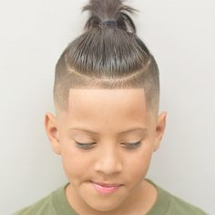 Fade For Kids 24 Cool Boys Fade Haircuts Kids Haircuts Hair
