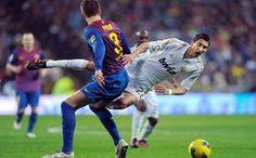 FC Barcelone : Piqué et Alves resteront !