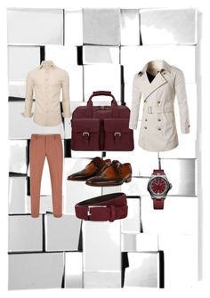 """""""Monday is here!  Let's be serious!"""" by dj-e-r-a-88 ❤ liked on Polyvore featuring Zuo, Paul Smith, Jeffery-West, Victorinox Swiss Army, Aspinal of London, J.W. Anderson, Allegra K, men's fashion and menswear"""