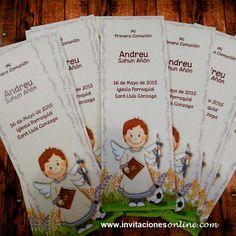 invitaciones · comunion · barcelona · invitaciones · detalles comunion · comuniones · estampa comunion · estampa comunio ·detalles para invitados comunion