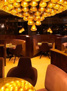 Top restaurant launches 2014: Tom Dixon's Eclectic in Paris | Design Contract
