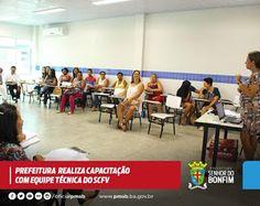 NONATO NOTÍCIAS: PREFEITURA REALIZA CAPACITAÇÃO COM EQUIPE TÉCNICA ...