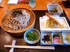 "Pranzo, ""Azusa-an"" (Giappone Ristorante) di ""Imperial Hotel"", Kamikochi Matsumoto Nagano Japan (Ottobre)"