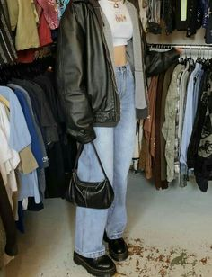 Indie Outfits, Retro Outfits, Cute Casual Outfits, Vintage Outfits, Fashion Outfits, Teen Girl Outfits, Grunge Outfits, Mode Ulzzang, Looks Pinterest