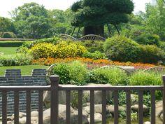 Shanghai - Jardín Yu