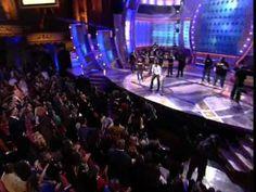 "Jesus - Kirk Franklin,""BET Celebration Of Gospel Spirit In Song"" - YouTube"