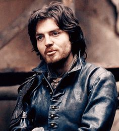 The Musketeers~マスケティアーズ:三銃士(BBC) 画像 The Musketeers - Athos 壁紙 and background 写真