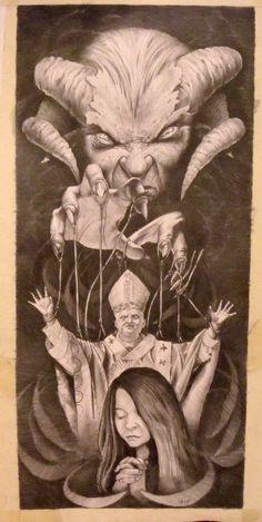 bad religion by AndreySkull.deviantart.com on @DeviantArt