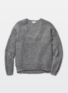 baudin sweater