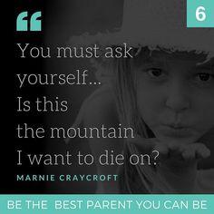 Day #6: Marnie Crayc