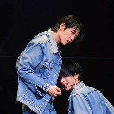 Denim Button Up, Button Up Shirts, Forever Love, Bias Wrecker, How To Become, Kpop, Actors, Boys, Music
