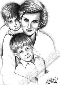 diana and dodi last hours - Princess Diana Photo (18767864) - Fanpop Princess Diana Images, Princess Kate, Princess Of Wales, Real Princess, Diana Son, Lady Diana Spencer, Prince William And Harry, Prince Harry, White Art