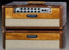Mesa Lonestar with maple face Guitar Amp, Cool Guitar, Vacuum Tube, Vintage Guitars, Les Paul, Rigs, Musical Instruments, Legends, Play