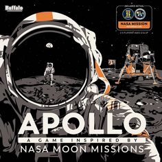 Coming to Chop Shop this fall. in partnership with Apollo Nasa, Nasa Moon, Moon Missions, Space Shuttle, Space Age, Gemini, Fall, Poster, Inspiration