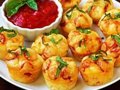 Pizza puffs....going to make them with light bisquick.