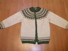 Womens Sweater Siril Sweater Shop Wool Norway Small | eBay, Handknitted