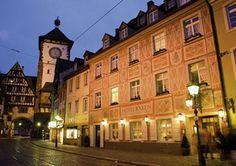 Ringhotel Zum Roten Bären- Gast im Schloss, in Freiburg http://www.ringhotels.de/hotels/zum-roten-baren