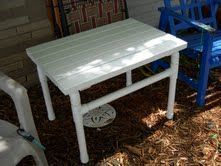 Many PVC Pipe Creations On This Site · Pvc FurnitureOutdoor ...