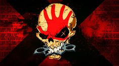 free high resolution wallpaper five finger death punch