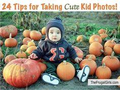 Cute Kid Photos