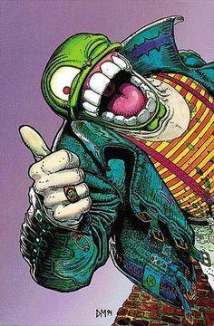 Mask – Graffiti World Comic Book Characters, Comic Character, Comic Books Art, Comic Art, Graffiti Cartoons, Dope Cartoons, Star Wars Clone Wars, Star Wars Art, Star Trek