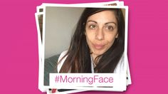 We're looking for customers to star in our next TV ad - Simply post a 'Morning Face' selfie on Avon Beauty Connects; that's a photo of you first thing in the morning before you apply any make-up and you could be in with a chance of appearing in our TV advert.