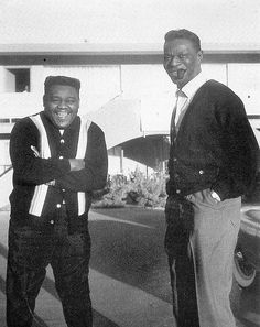Nat King Cole and Fa