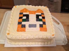 stampylongnose cake - Google Search