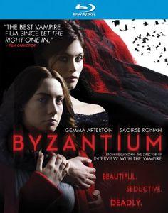 nice Byzantium [Blu-ray]