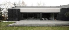 y-house. Tamizo Architects, Single Family, Villas, House Design, Architecture, Interior, Outdoor Decor, Modern, Home Decor