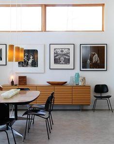 urbnite: Eames DCM Dining Chair