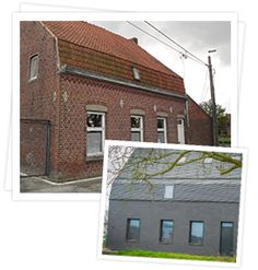 1000 images about renovatieoplossingen on pinterest projects ceramic materials and blog - Oude huis renovatie ...