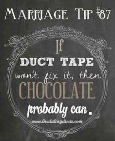 Marrage tip