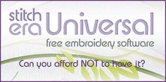 Free embroidery software Book of Ra Embroidery Files, Embroidery Applique, Machine Embroidery, Embroidery Designs, Embroidery Digitizing Software, Windows 7 Themes, Stitching, Sewing Projects, Monogram