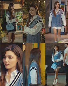 Trendy Fall Outfits, Casual Work Outfits, Chic Outfits, Girl Outfits, Fashion Outfits, Europe Fashion, Fashion Tv, Turkish Women Beautiful, Cute Girl Face