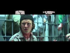 Novos trailers do filme 'Como Sobreviver a Um Ataque Zumbi' - Cinema BH