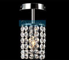 """Barato 2015 frete grátis Modern Lustre de cristal de iluminação, Com puro cristal K9 D10cm H23cm, Compro Qualidade Candelabro diretamente de fornecedores da China:            Dicas: o """"comprar 5 Ganhe 1 grátis"""" promoção não pode ser usado em conjunto com cupons"""