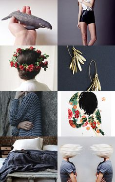 the best items by mai solorzano on Etsy--Pinned with TreasuryPin.com