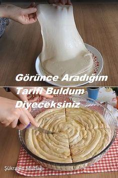 Turkish Recipes, Brunch, Kitchen, Food, Kitchens, Cooking, Essen, Meals, Cuisine