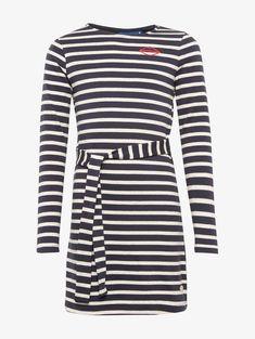 Tom Tailor gestreiftes Kleid, real navy blue, 164 Jetzt bestellen unter: https://mode.ladendirekt.de/damen/bekleidung/kleider/sonstige-kleider/?uid=1af743f1-f787-5434-9ed6-c9334d52d9f5&utm_source=pinterest&utm_medium=pin&utm_campaign=boards #sonstigekleider #kleider #bekleidung Bild Quelle: www.karstadt.de