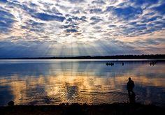 Fisherman's Paradise