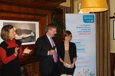 Promotion de la langue française - Annelise Corbrion, lauréate 2012 du Prix Nouveau Talent