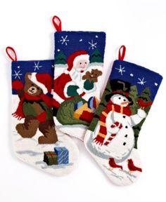 Holiday Lane Christmas Stocking, Loop. Holiday Lane Christmas Stocking, Loop Home - Misc Holiday Lane. Price: $12.80