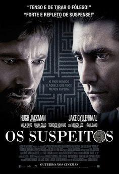 Os Melhores Filmes em Torrent: OS SUSPEITOS (2013) DUBLADO - XviD