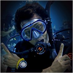 Sulman lives in Gili Meno and works as a local Divemaster. He has always dreamed of becoming a Scuba Diving Instructor. In 2014 Sulman graduated his PADI IDC in the Gili Islands. Check out his story and how it happened.