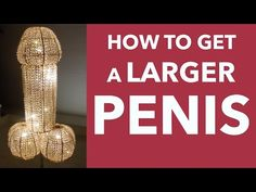 Natural Penis Enlargement Secrets: Organically Grown! - YouTube