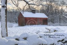 All of New England | Weathering Winter
