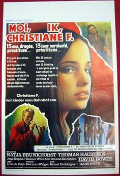 Christiane F., Belgium