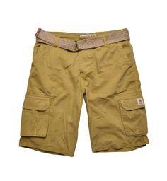 Cargo Shorts #primavera