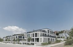 Gallery of Areal Giessen / Max Dudler - 6